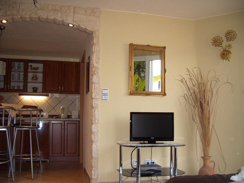 Wohnung 2 - www.Aspri-Villa.com